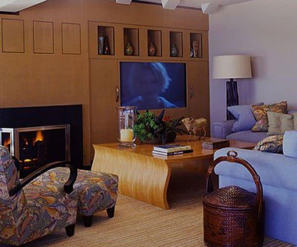Decorating Inspiration For Your Family Room. FR FR1 FR2 FM2