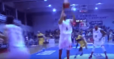 THE BLUNDER OF KIFISIAS PLAYER WHO SCORED FOR THE OPPOSITE TEAM (VIDEO)