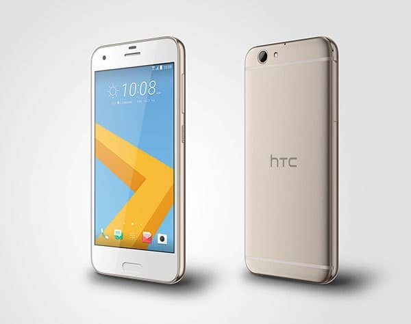 HTC One A9s: HAS BEEN OFFICIALLY RELEASED