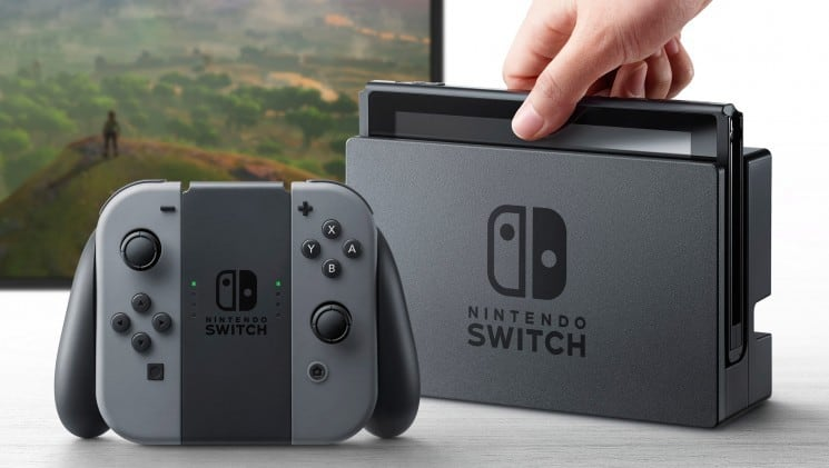 NINTENDO SWITCH: SEE THE DIFFERENT WAYS YOU CAN PLAY