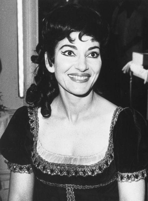 maria calais as a diva A frabjous day: the siege of calais by john yohalem donizetti's the siege of calais similar to the one in maria padilla.