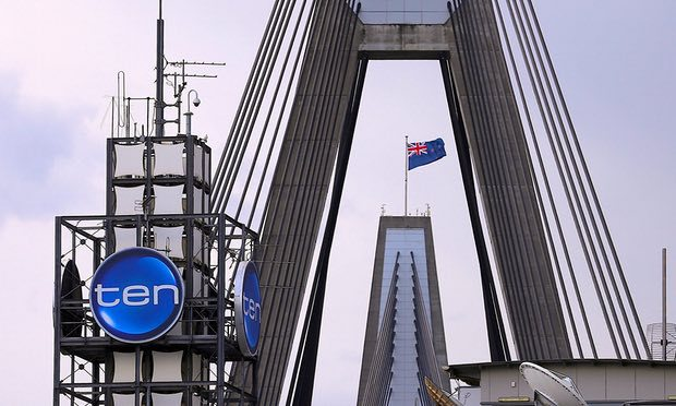 Ten Network goes into voluntary administration