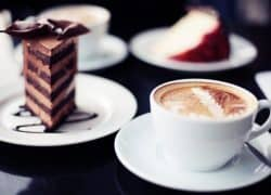 5 DAYS COFFEE SHOP IN SYDNEY CBD WITH $3,700 PROFIT/WEEK (1022)
