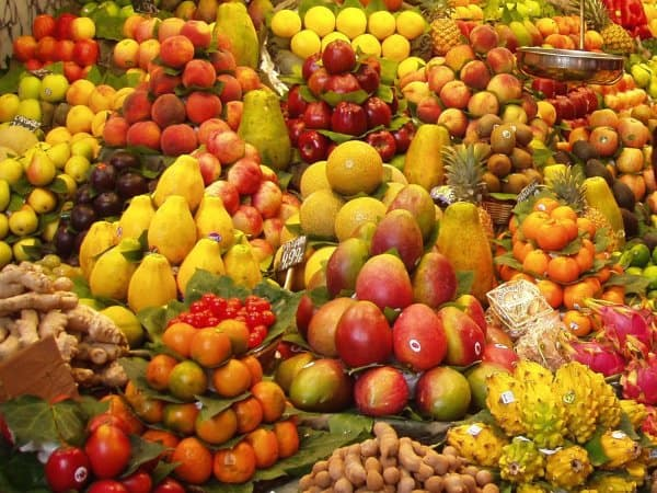 THESE ARE THE FRUITS WITH MORE PESTICIDES – VIEW THE TERRIFYING LIST !!!