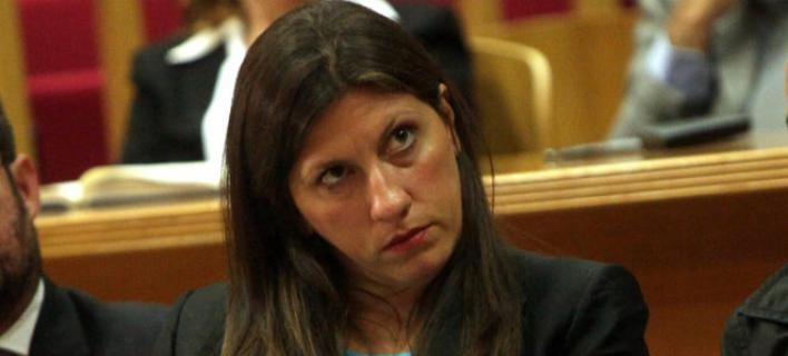 ZOE KONSTANTOPOULOU ANNOUNCES HER OWN PARTY! – NEW DEVELOPMENTS TO THE GREEK POLITICAL SCENE!