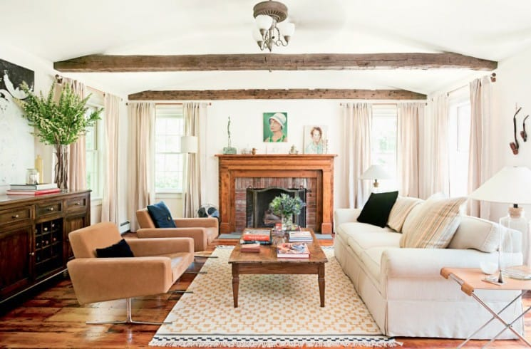 5 IDEAS FOR YOUR LIVING ROOM