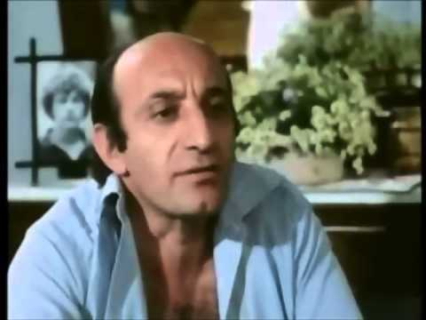 THE FAMOUS GREEK ACTOR KOSTAS TSAKONAS PASSED AWAY – R.I.P. KOSTAS