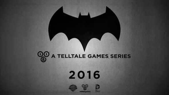 BATMAN: ΑNOUNCED THE NEW VIDEO GAME FROM THE TELLTALE AND RELEASE IN 2016 IN EPISODES [VIDEO]