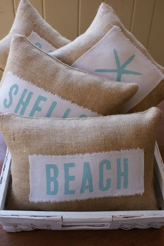 SUMMER IDEAS FOR YOUR HOUSE