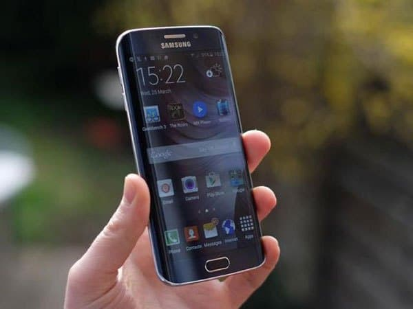 SAMSUNG GALAXY S7: REVEALED THE TECHNICAL CHARACTERISTICS FROM THE AnTuTu BENCHMARK