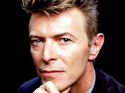 DAVID BOWIE PASSED AWAY