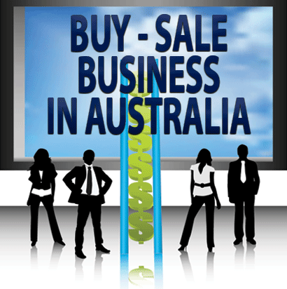 BUSINESS OPPORTUNITIES IN AUSTRALIA (SYDNEY)