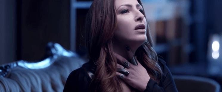 "HELENA PAPARIZOU – NEW SONG AND VIDEO CLIP ""MISI KARDIA"""