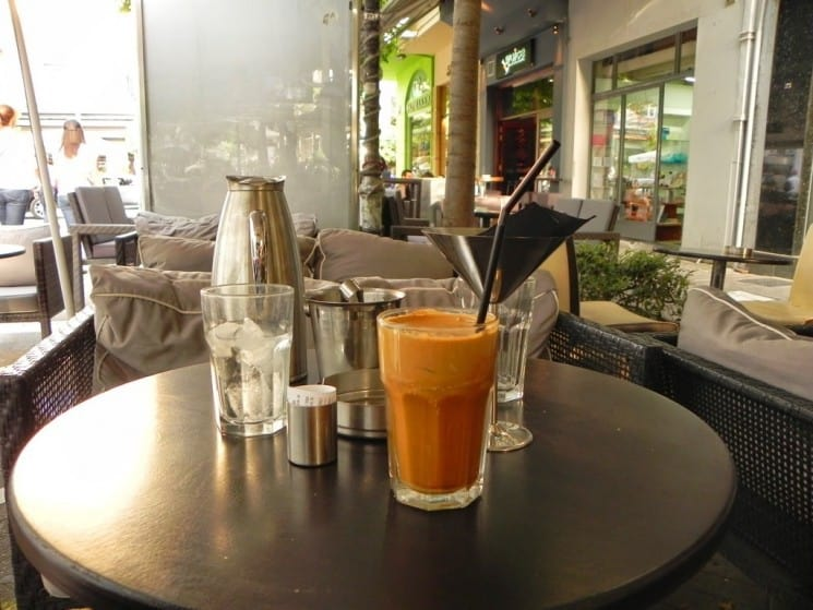 SOMETHING SERIOUS HAPPENS IN GREECE!!! – THE CAFES ARE CLOSED!!!