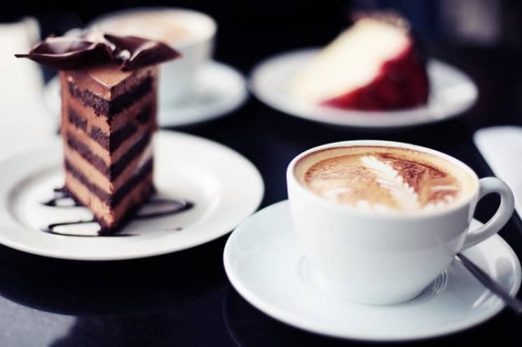 UNIQUE CAFE & LOUNGE BAR – SYDNEY CBD – T/O $19,000 P.W. – TRADING ONLY 5 DAYS P.W.