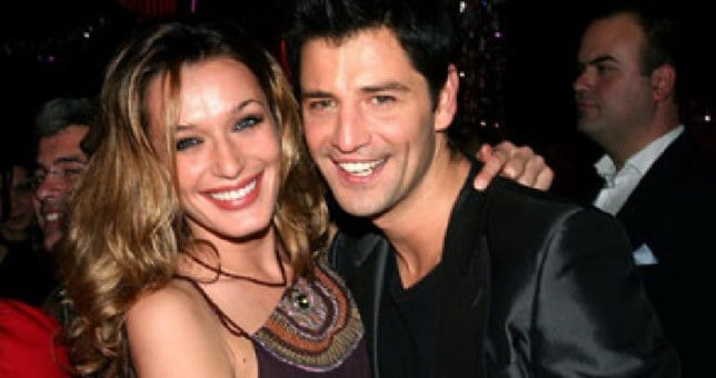 SAKIS ROUVAS IS GOING TO BE A DAD FOR THE FOURTH TIME!!!