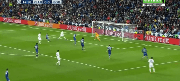 REAL MADRID WON 3-0 WITH HAT TRICK OF CRISTIANO RONALDO (VIDEO)