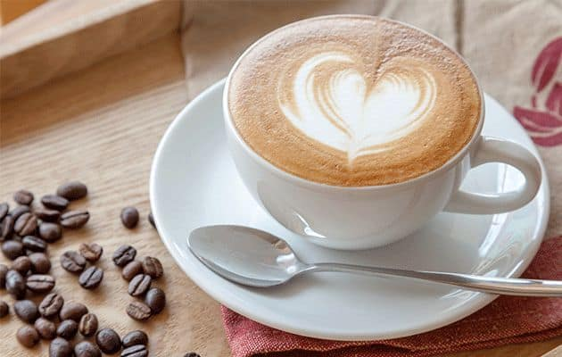 5 DAYS COFFEE SHOP IN SYDNEY CBD WITH TURNOVER $22,500 P/W FOR SALE
