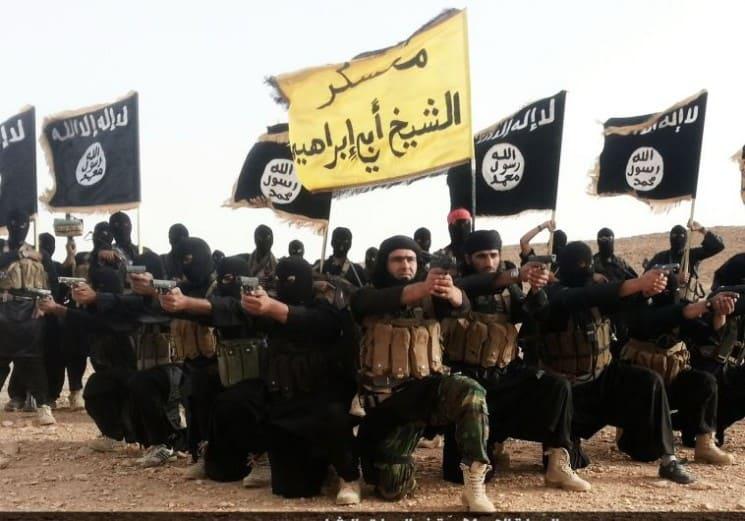 EΛΛΗΝΕΣ ΣΤΙΣ ΛΙΣΤΕΣ ΘΑΝΑΤΟΥ ΤΟΥ ISIS/ΝΕΟΤΕΡΑ./11 ΣΕ ΠΡΩΤΗ ΦΑΣΗ Ο ΑΡΙΘΜΟΣ ΤΩΝ ΕΛΛΗΝΩΝ. /ΑΠΟΚΛΕΙΣΤΙΚΟ.