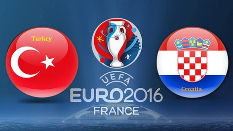 WHAT DOES ARISTANDROS PREDICT FOR THE MATCH TURKEY-CROATIA