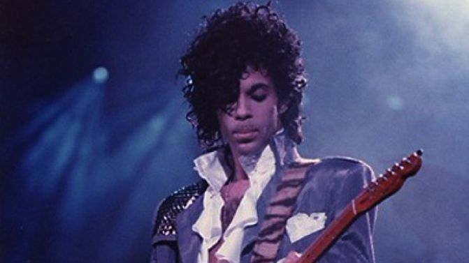 This is how Prince died