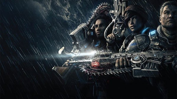 Gears of War 4 WILL BE RELEASED IN 11 OCTOBER, WATCH THE LAUNCH TRAILER