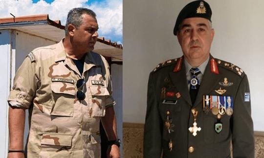 """Στρατηγος – καταδρομεας προς Καμμενο:   """"Με ποιο δικαιωμα φορας τη στολη των ΟΥΚ;"""""""