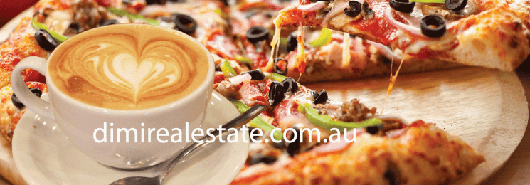 A BIG OPPORTUNITY!!! A PROFITABLE CAFE – PIZZA – RESTAURANT FOR SALE!!!