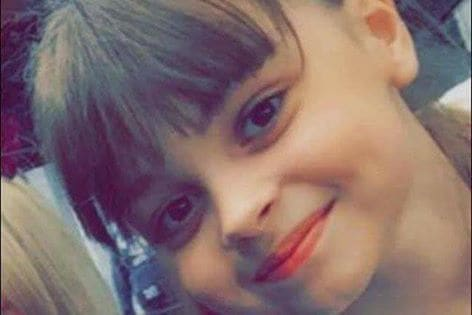 THE YOUNGEST VICTIM OF THE MANCHESTER TERROR ATTACK IS AN 8 YEARS OLD CYPRIOT GIRL