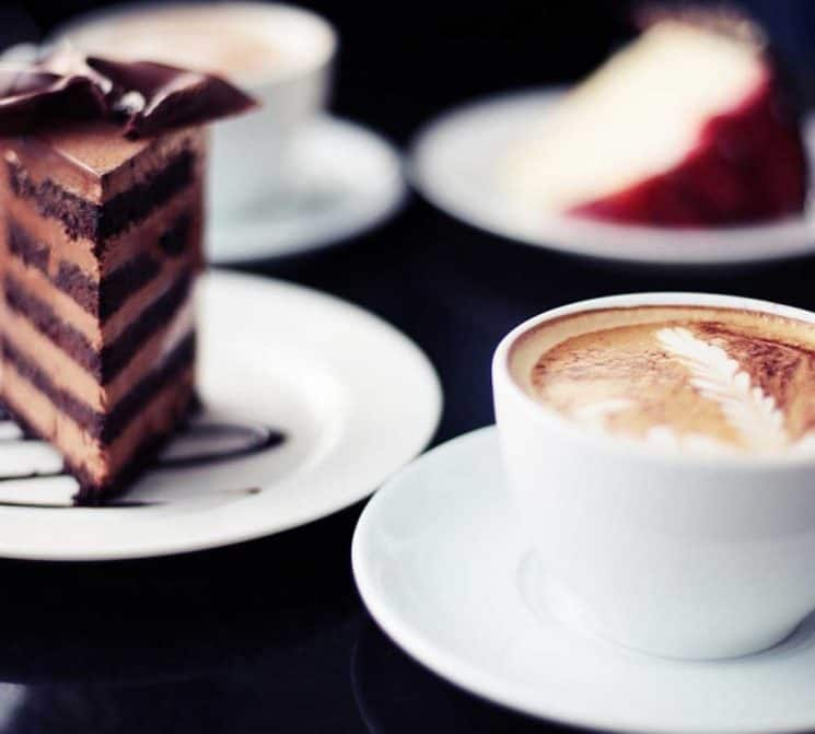 5 DAYS COFFEE SHOP IN SYDNEY CBD WITH $3,700 PROFIT/WEEK
