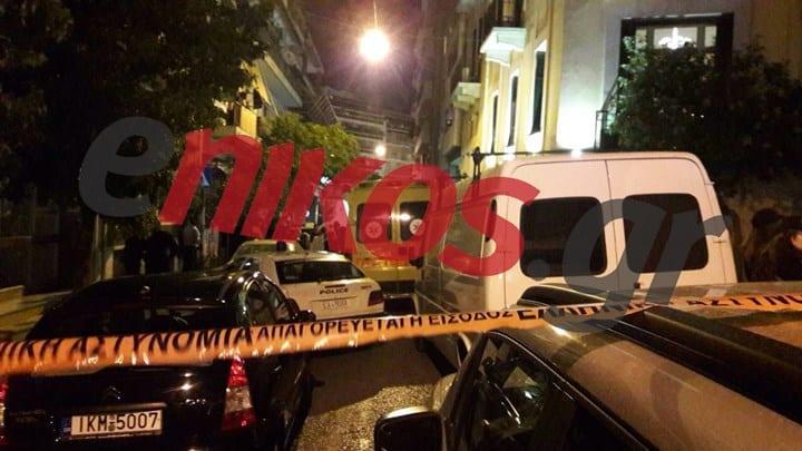Συμβόλαιο θανάτου βλέπουν οι αρχές πίσω από τη δολοφονία του Μιχάλη Ζαφειρόπουλου