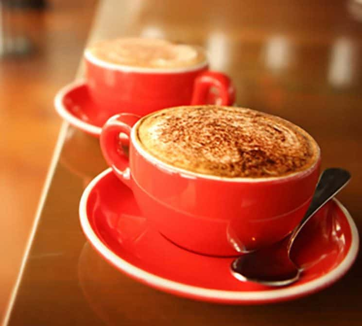 5DAY SUCCESSFUL COFFEE SHOP IN PARRAMATTA (1046)