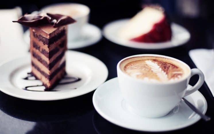 5 DAYS COFFEE SHOP IN SYDNEY CBD WITH $3,700 PROFIT/WEEK (1022)